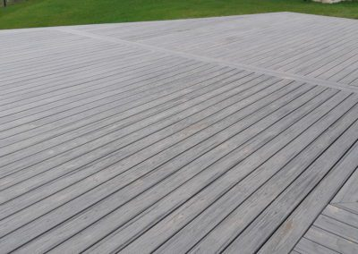 Composite Trex Deck Burlington (3)