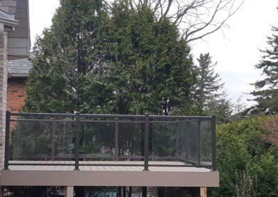 Composite Trex Deck Hamilton (2)